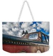 Skylight Weekender Tote Bag