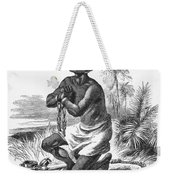 Slavery: Abolition Weekender Tote Bag