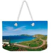 Slea Head & Blasket Islands, Dingle Weekender Tote Bag