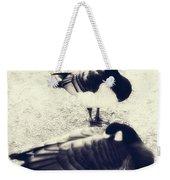 Sleeping Ducks Weekender Tote Bag