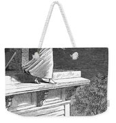 Sleepwalking, 1880 Weekender Tote Bag