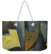 Slicker Weekender Tote Bag