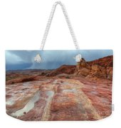 Slickrock Weekender Tote Bag by Bob Christopher