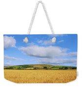 Slieveardagh Hills, Co Kilkenny Weekender Tote Bag
