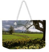 Slievenamon, Ardsallagh, Co Tipperary Weekender Tote Bag