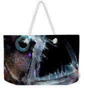 Sloanes Viperfish Weekender Tote Bag