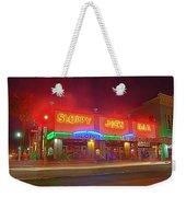 Sloppy Joes Weekender Tote Bag