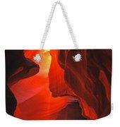Slot Canyons - 502 Weekender Tote Bag