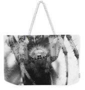 Small Alberta Spider Weekender Tote Bag
