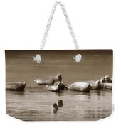Smile Pretty For The Camera Weekender Tote Bag