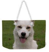 Smiley  0151 Weekender Tote Bag
