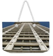 Smith Tower Weekender Tote Bag