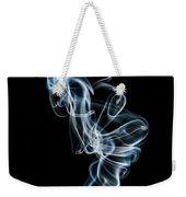Smoke-5 Weekender Tote Bag