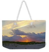 Smoke From A Distant Fire 2 Weekender Tote Bag
