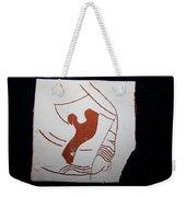 Snip - Tile Weekender Tote Bag