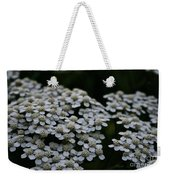 Snow Sport Yarrow Weekender Tote Bag