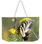 So Fragile - Butterfly Weekender Tote Bag