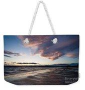 Soaring Beach Weekender Tote Bag