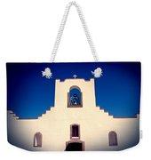 Socorro Mission Texas Weekender Tote Bag