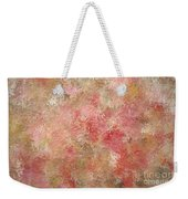 Soft Autumn Colors Weekender Tote Bag