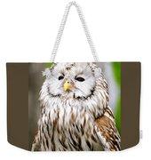 Soft Beauty Weekender Tote Bag