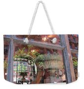 Soho Reflections 1 Weekender Tote Bag