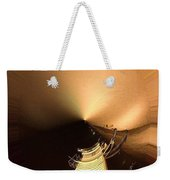 Solar Sail Front Weekender Tote Bag