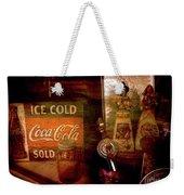 Sold Out Weekender Tote Bag