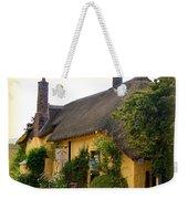 Somerset Tea Room Weekender Tote Bag