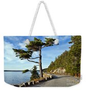 Somes Sound Maine Weekender Tote Bag