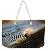 Something Wicked This Way Comes Weekender Tote Bag