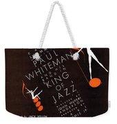 Song Of The Dawn Weekender Tote Bag