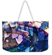 Songs And Colours  Weekender Tote Bag