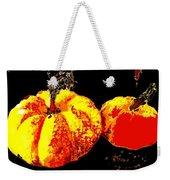 Sonic Pumpkins Weekender Tote Bag