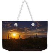 Sonoran Sunset  Weekender Tote Bag