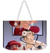 Sons Of Gs Bolivoufs Weekender Tote Bag