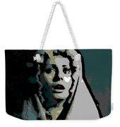 Sorrow Weekender Tote Bag