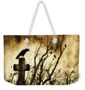 Soulful Crow Weekender Tote Bag