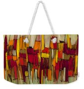 Sound And Fury Four Weekender Tote Bag