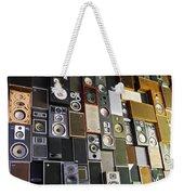 Sound Of Music ... Weekender Tote Bag