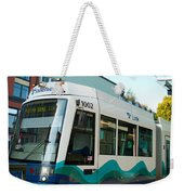 Sounder Train Weekender Tote Bag