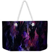 Sounds Of A Tear Weekender Tote Bag