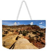 South Fruita Overlook Weekender Tote Bag