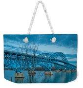 South Grand Island 3329 Weekender Tote Bag