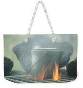 South Lake Weekender Tote Bag