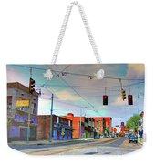 South Main Street Memphis Weekender Tote Bag