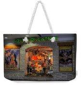 South Of Gate C6 Weekender Tote Bag