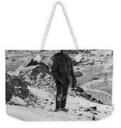 Southpole-antarctica-photos-4 Weekender Tote Bag