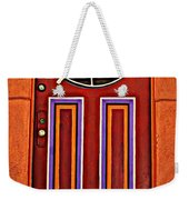 Southwest Architecture Weekender Tote Bag