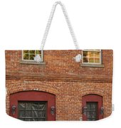 Southwest Corner Of 5th And G Weekender Tote Bag